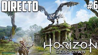 Vídeo Horizon: Zero Dawn