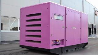 Дизельгенератор RID 500 кВА сборка в Германии(Сборка дизельной электростанции RID 500 кВА) в Германии. Компания RID GmbH Power Generating System рзрабатывает и производит..., 2015-04-21T11:47:10.000Z)