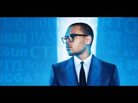 Mirage - Chris Brown feat Nas
