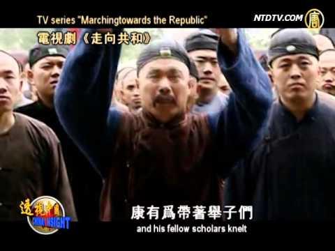 爆六四后中共大处决 合肥二十万人怒吼打到共产党