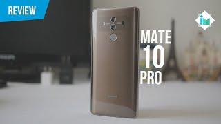 Huawei Mate 10 Pro - Review en español