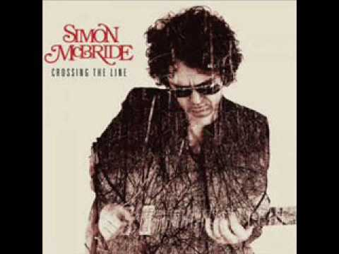 Simon McBride  -  Don't Be A Fool