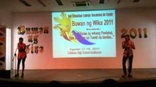 Price Tag (Tagalog Version)