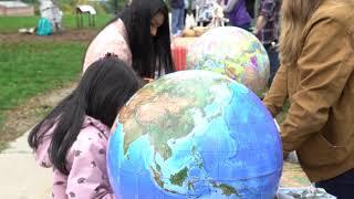 UConn Life - Earth Science Fair Fall 2018