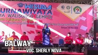 EL WAASI 39 Arabian Music BALWAY Voc Sherly Nova Gambus