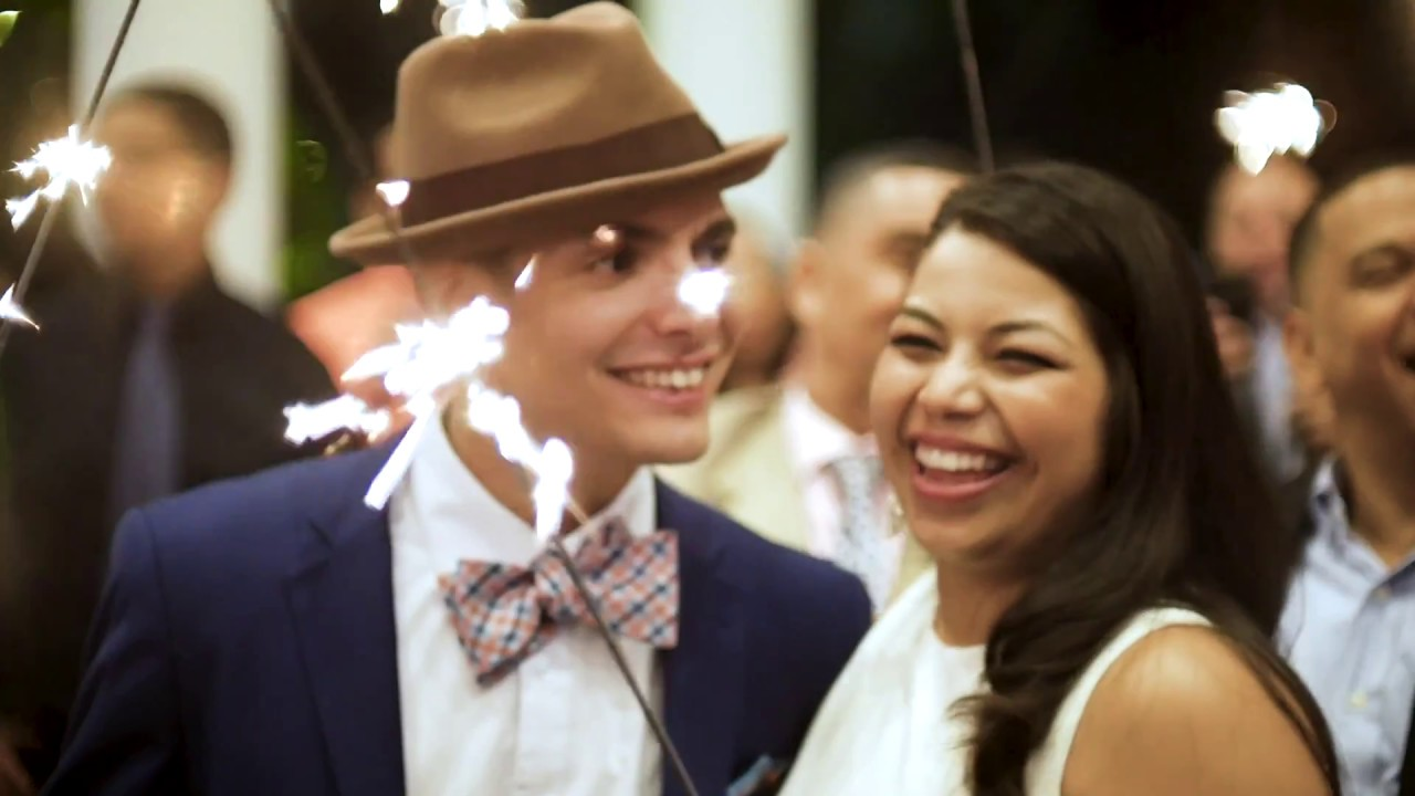 WEDDING  |  Sandra & Luis  (IG version)