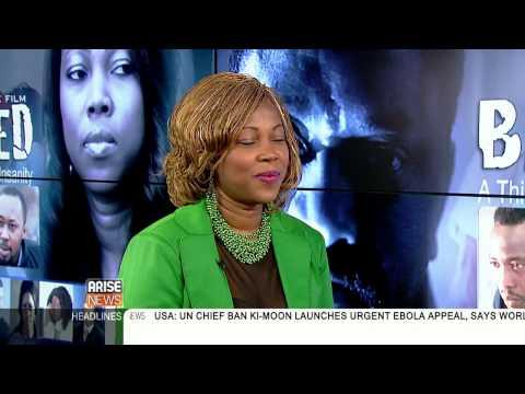 Fatima Jabbe Maada Bio - It's My Magazine Arise TV Interview