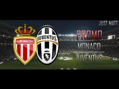 JUVENTUS - MONACO | 09.05.2017 | PROMO CHAMPIONS LEAGUE SEMIFINAL| IT'S TIME