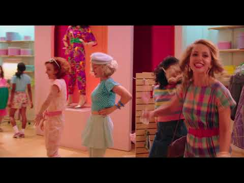 """We Got The Beat (Official Video from The Motion Picture """"Valley Girl"""")"""