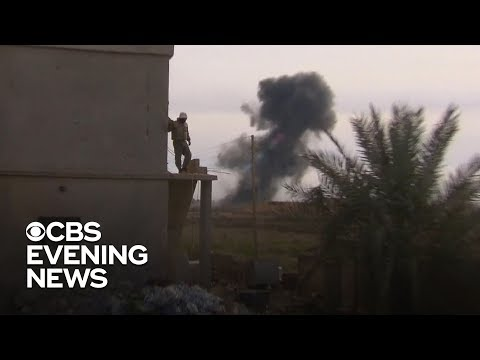 Remaining ISIS fighters hold steady in Syria Mp3