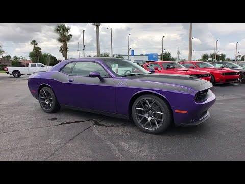 2018 Dodge Challenger Orlando FL, Central Florida, Winter Park, Windermere, Clermont, FL 168J