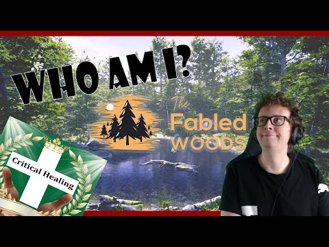 The Fabled Woods |