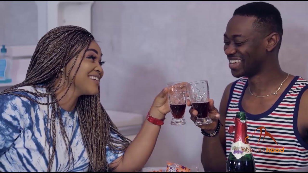 Download Odo Laye Part 2 - Latest Yoruba Movie 2021 Drama Lateef Adedimeji | Mercy Aigbe | Yekeen Adewale