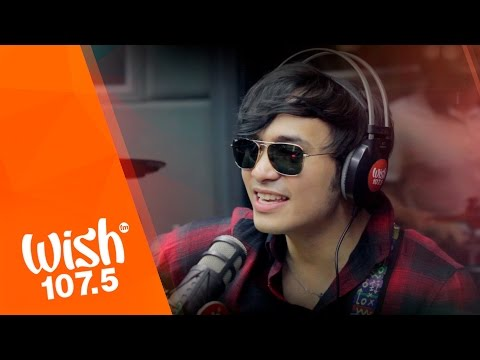 "Callalily performs ""Miles Away"" LIVE on Wish 107.5 Bus"