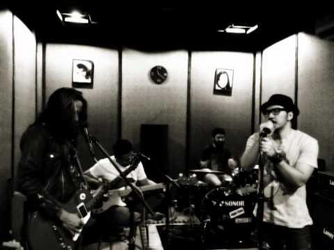 "Naif ""Juwita Malam"" Studio Rehearsal"