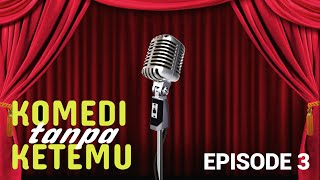 Stand Up Comedy Online! Eps. 3