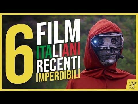 Il Cinema italiano non è morto! #01 - CONSIGLI