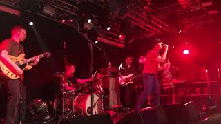 Maximo Park - This is What Becomes of the Broken Hearted live in Edinburgh