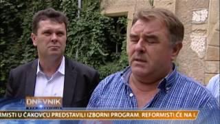 VTV Dnevnik 18. kolovoza 2016.