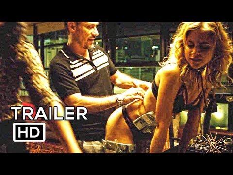 THE MECHANISM Official Trailer (2018) Netflix Series HD