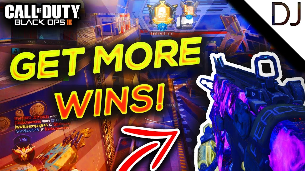 *NEW* HOW TO GET MORE WINS AND UNLOCK YOUR TRIPLE PLAY THE FASTEST! [COD BO3 TRIPLE PLAY TIPS]EP.536