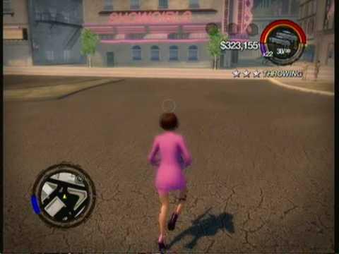 Saints Row 2 : Cheats + Codes