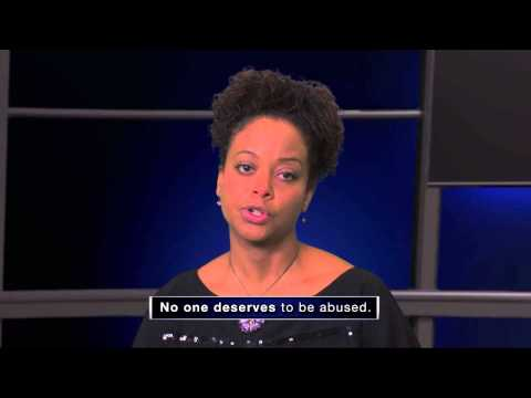 Screening for Domestic Violence - Medical Professionals