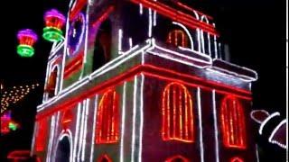 EPM ENCIENDE ALUMBRADOS NAVIDEÑOS 2015 EN MEDELLIN,  EPM LIGHTING CHRISTMAS LIGHTS
