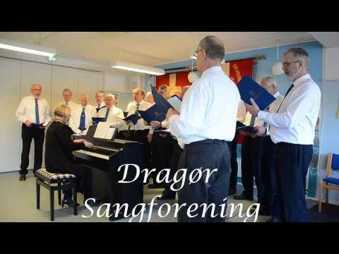 Dragør Sangforening fejrer sit 150 års jubilæum