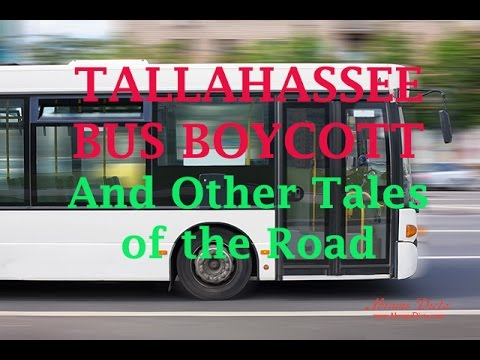 Tallahassee Bus Boycott and Other Tales of Road