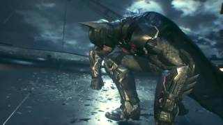 Batman™: Arkham Knight - Bat Nightmare