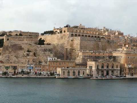 Visit Malta and get an easy transfer from the Luqa Airport with Malta Airport Transfer