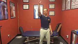 Chad Clark, MSPT, CSCS Physical Therapy Connections, P.C. dba Sport...