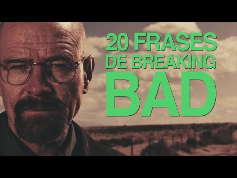 20 Frases De Breaking Bad Que Solo Los Fans Entenderán