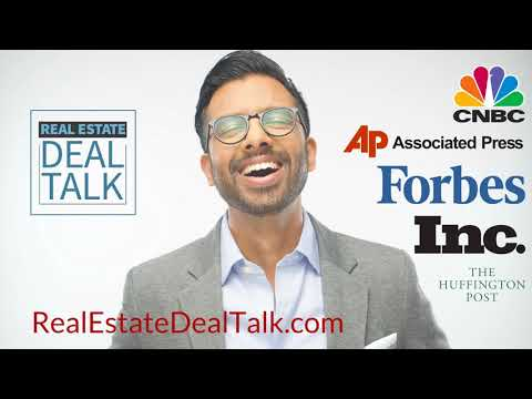 REDT 096: No More 6% Commission Charged By Real Estate Agents?