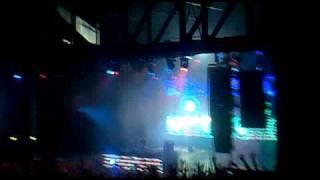 David Guetta Intro COLMAR 10-08-10