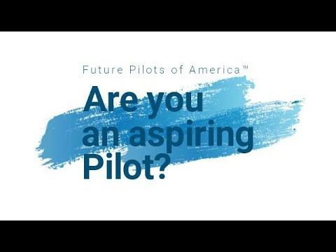 Future Pilots of America™