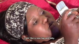 Copy of Zimbabwean movie Married to a fool