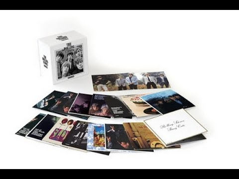 THE ROLLING STONES IN MONO vinyl box set: What You Should Know (Nerding Out For Music Sounds)