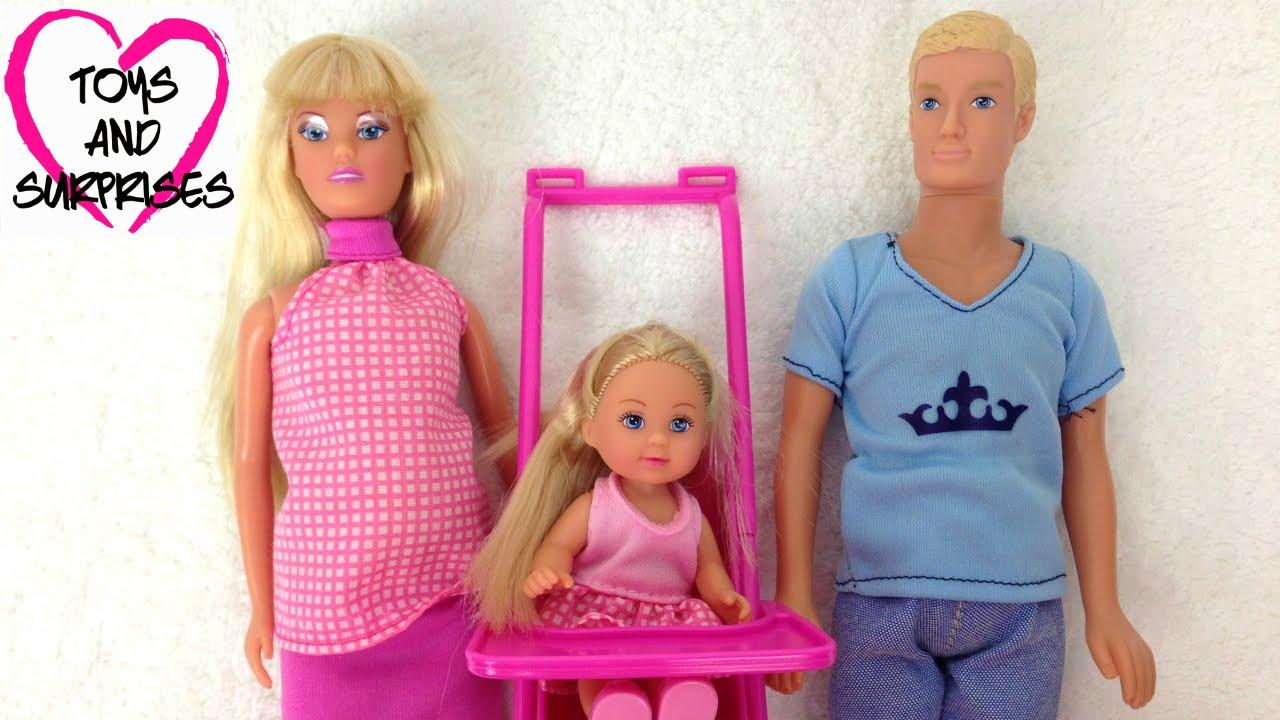 кукла штеффи фото