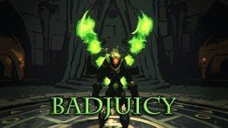 Badjuicy [Rogue PvP 5.4]
