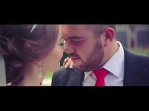 очень красивая армяно-русская свадьба
