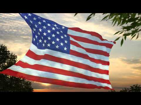 The American National Anthem — US Army Chorus