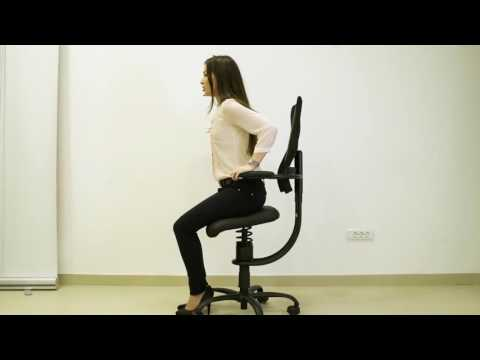 Ways to Manage Low Back Pain With SpinaliS Hacker Chairs in Canada