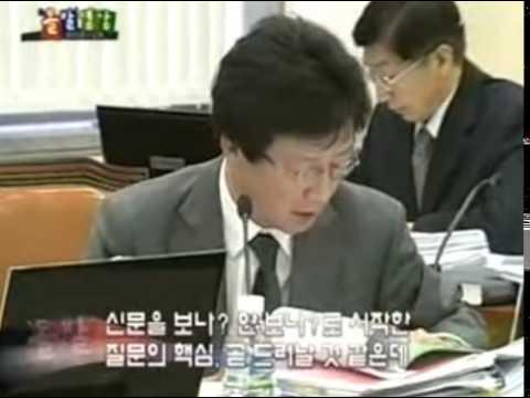 [돌발영상] 유승민 실세의 한마디
