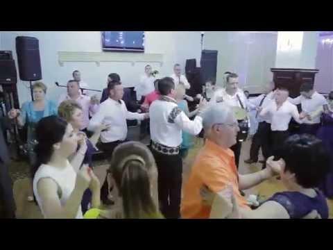 Alexandru Recolciuc-Nunta Suceava