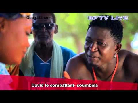 DAVID LE COMBATTANT - Soumbèla