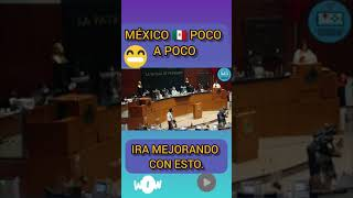 #Shorts MÉXICO 🇲🇽 TIENE UNA ESPERANZA🙏