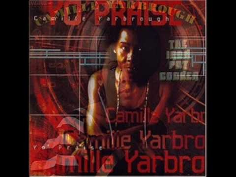 CAMILLE YARBROUGH   Take Yo' Praise.wmv