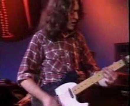 Rory Gallagher - Bullfrog Blues